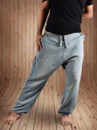 Smart Reasons Why You Should Wear Harem Pants for Men