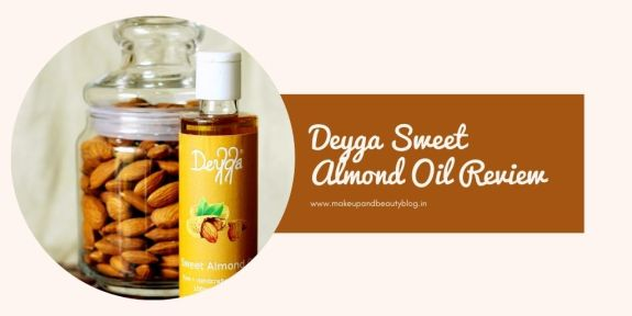 Deyga Sweet Almond Oil Review