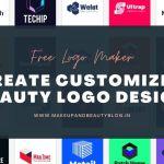Free Logo Maker: Create Customized Beauty Logo Design