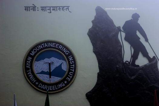 Himalayan Mountaineering Institute And Zoo