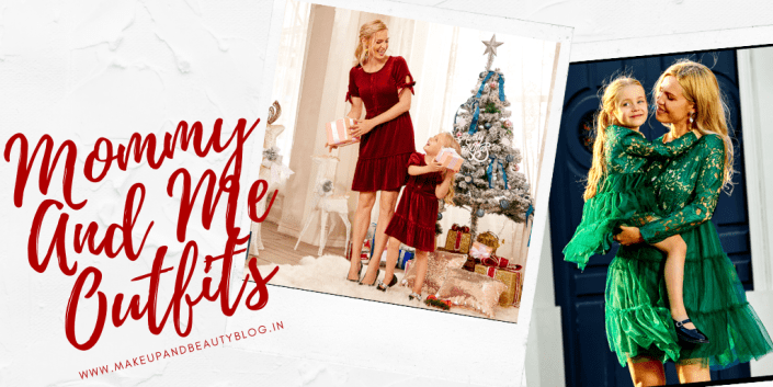 5 Mommy And Me Outfit Ideas