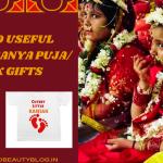 Best and Useful Navratri Kanya Puja/ Kanjak Gifts