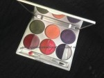 Motives Mardi Gras Lip and Eye Palette Review