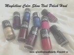 Maybelline Color Show Nail Polish Haul !!