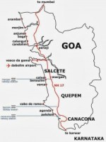 Goa, The Perfect Holiday Destination !!