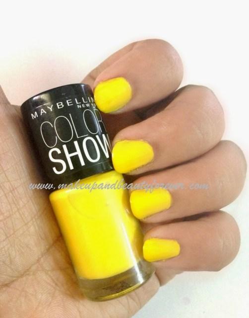 Sweet Sunshine 405