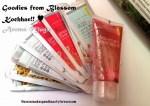 Gift Hamper from Blossom Kochhar – Aroma Magic (Facebook Contest)