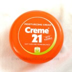 Creme 21 with Vitamin E and pro Vit B