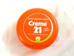 Creme 21 with Vitamin E and pro Vit B
