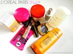 L'Oreal Paris Haul