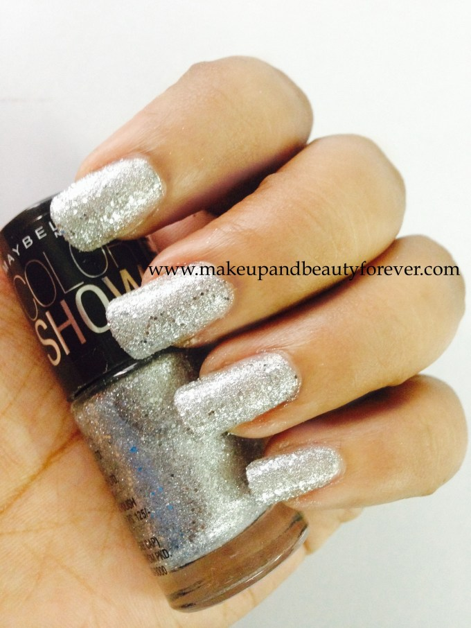 Maybelline ColorShow Glitter Mania Dazzling Diva 602