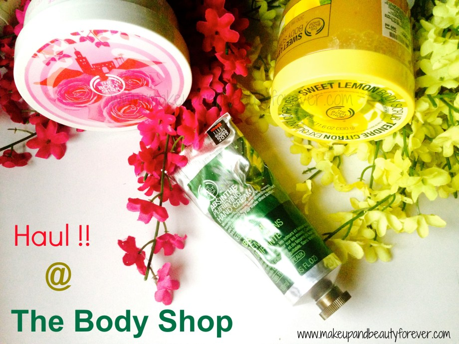 the-body-shop-best-products