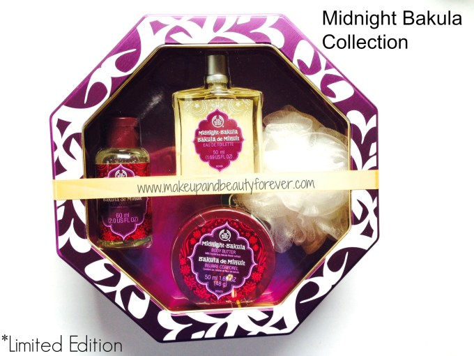 the body shop midnight bakula