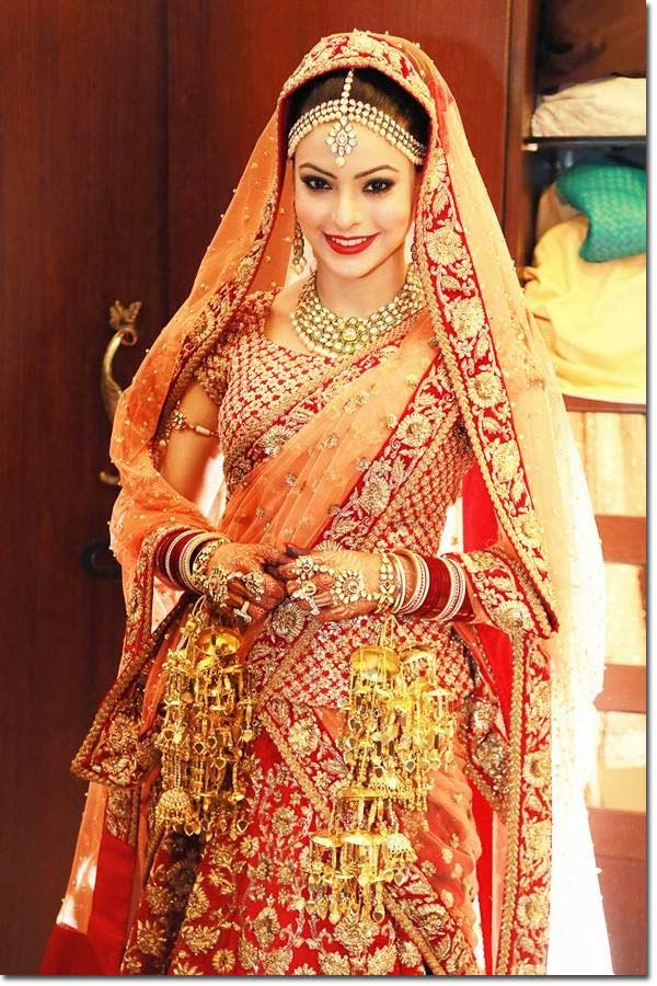 Sabyasachi Bridal Lehenga Collection - Best ones