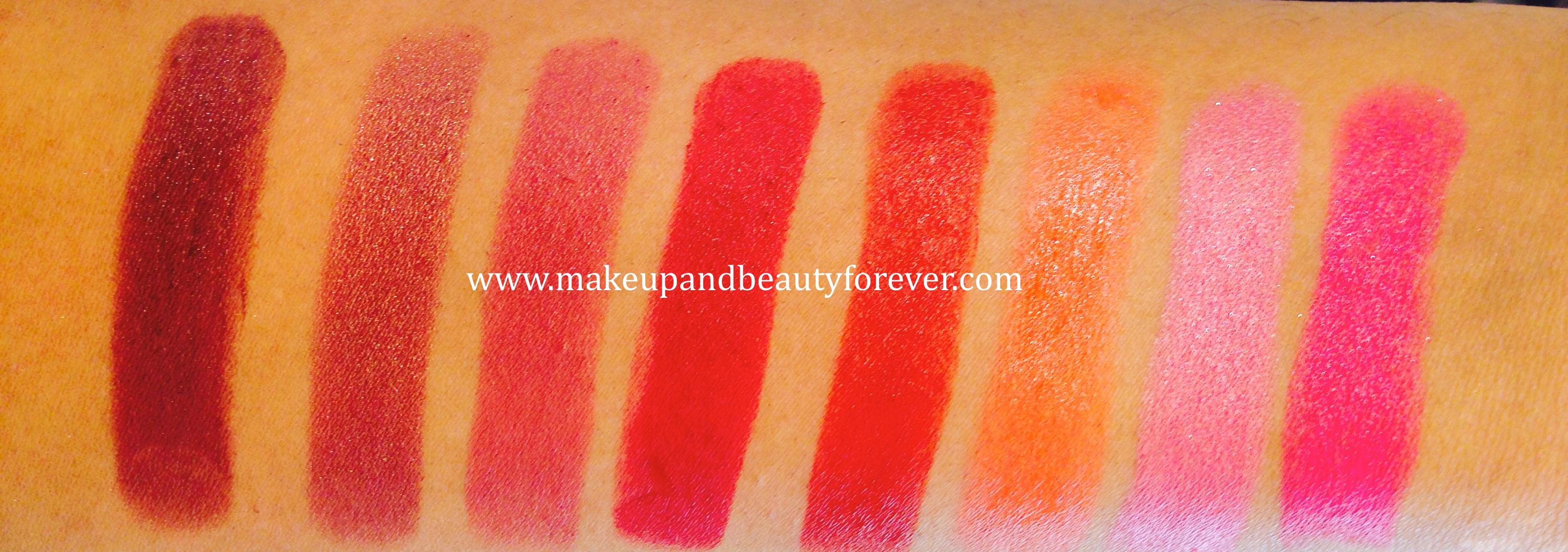 Lakme Absolute Matte Lip Colour Classic Rose 47 Lakme ...