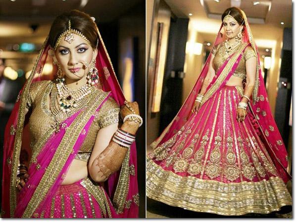 Sabyasachi Bridal Lehenga Collection - Best ones