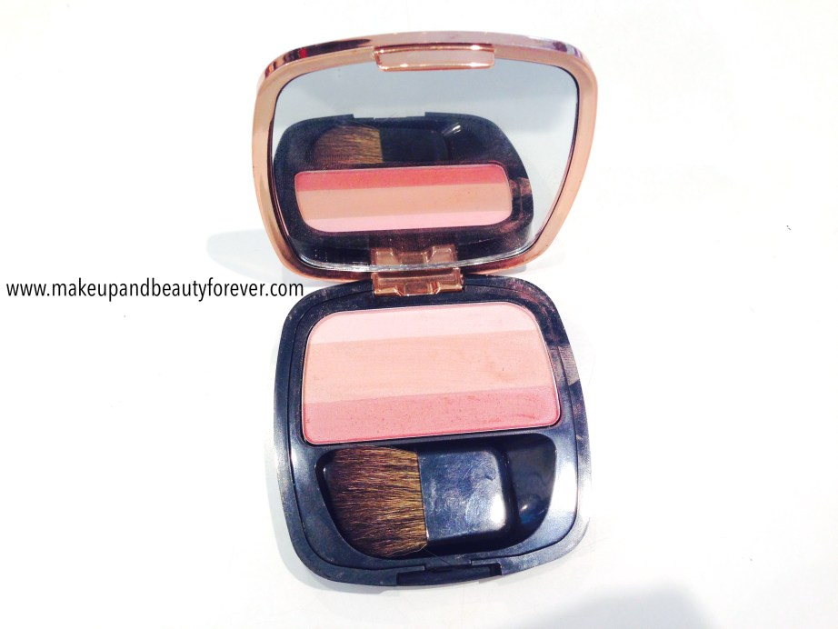 LOreal Paris Lucent Magique Blush Blushing Kiss Review, Swatches, Price and Details