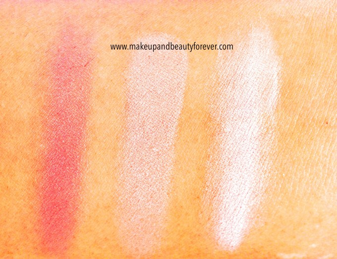 LOreal Paris Lucent Magique Blush Duchess Rose Review Swatches Price and Details