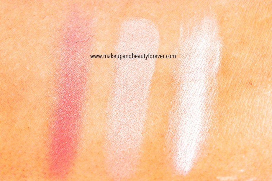 LOreal Paris Lucent Magique Blush Duchess Rose Review, Swatches Price and Details