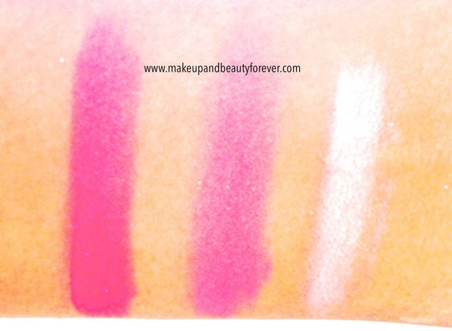 LOreal Paris Lucent Magique Blush Fuchsia Flush Review, Swatches Price and Details