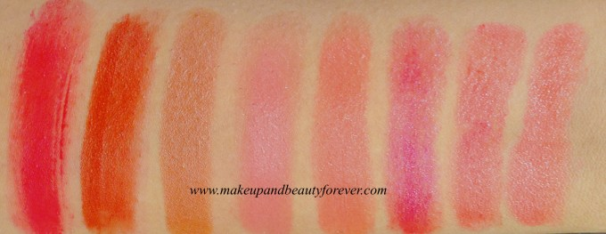 Revlon Color Stay Ultimate Suede Lipstick Trendsetter, Catwalk, Socialite, Iconic, Cruise Collection, Couture, Finale, Designer