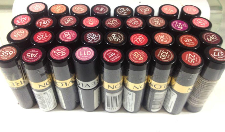 Revlon Super Lustrous Lipstick Review, Shades, Swatches