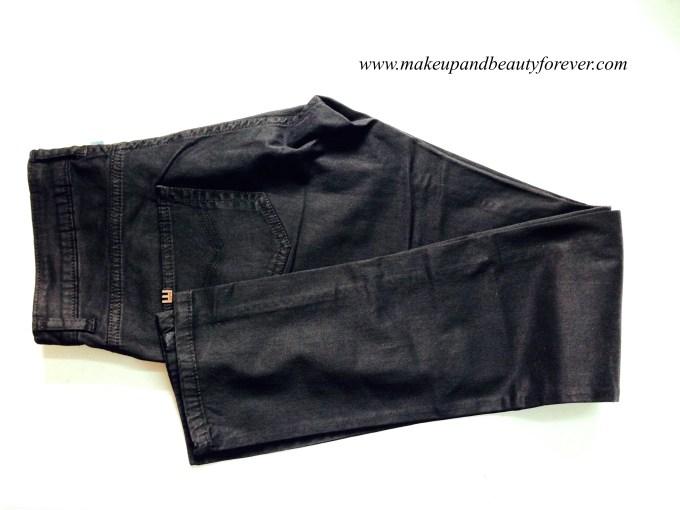 Black Jeans MBF