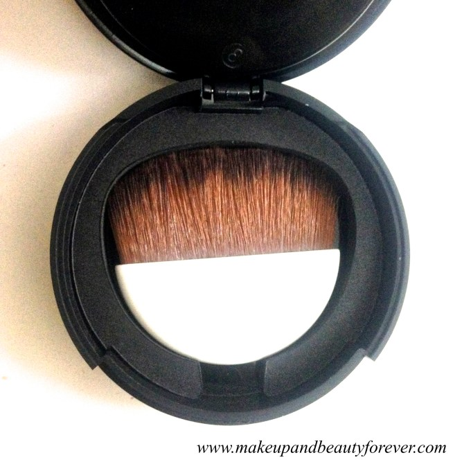 The Body Shop Extra Virgin Minerals Cream Compact Foundation with SPF 15 Review Shades