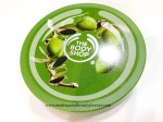 The Body Shop Olive Body Butter Review