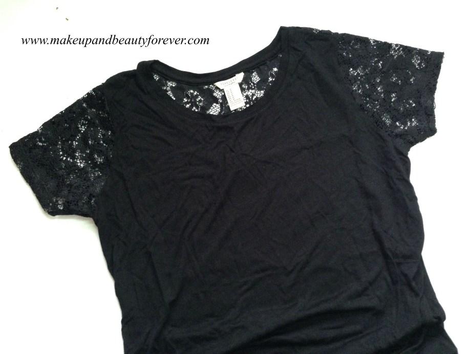 Forever 21 net design fashionwear