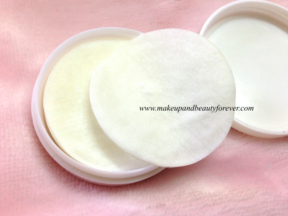 Bare Essentials Nail Polish Remover Pads Review 2