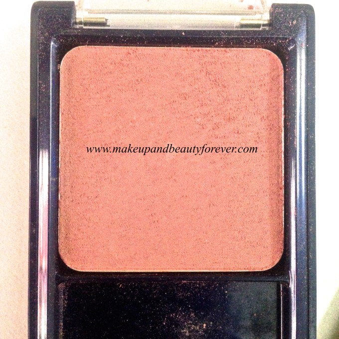 MaxFactor Flawless Perfection Blush 223 Natural Glow Review 1