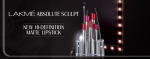 Lakme Absolute Sculpt Studio Hi Definition Matte Lipstick Review, Shades, Swatches, Price and Details