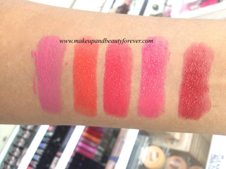 Maybelline Color Sensational Rebel Bouquet Lipstick REB01