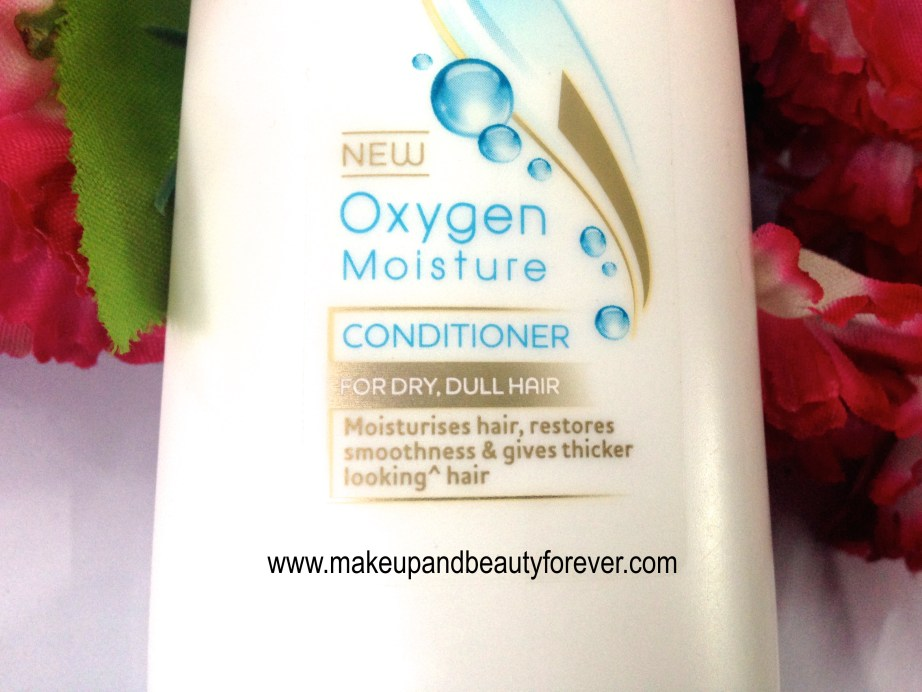 Dove Oxygen Moisture Conditioner Review India