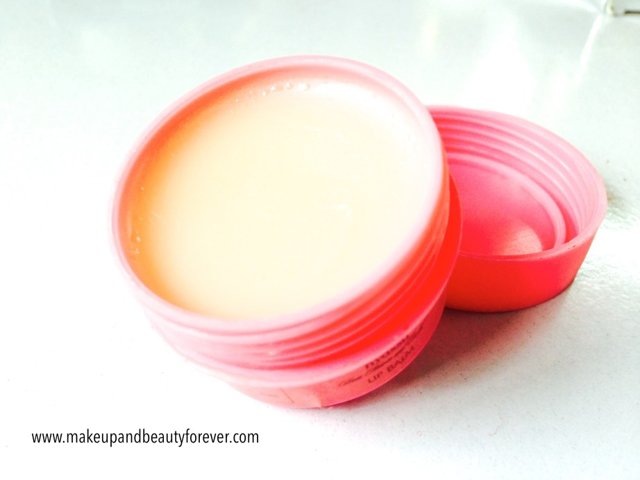 Nyassa Bubblegum Lip Balm Review MBF