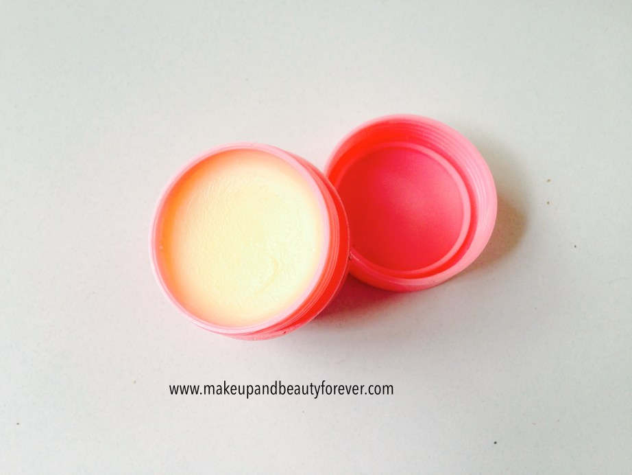 Nyassa Bubblegum Lip Balm Review beauty blog