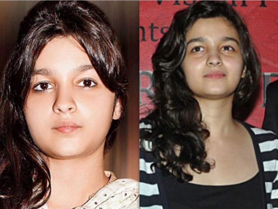 Alia Bhatt without no makeup