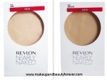 All Revlon Nearly Naked Pressed Powder Review, Shades, Swatches, Price and Details