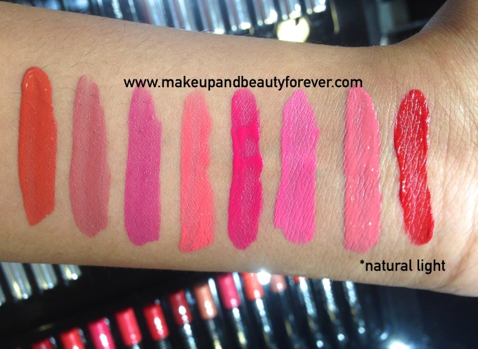 Colorbar Kiss Proof Lip Stain 003 Girlie