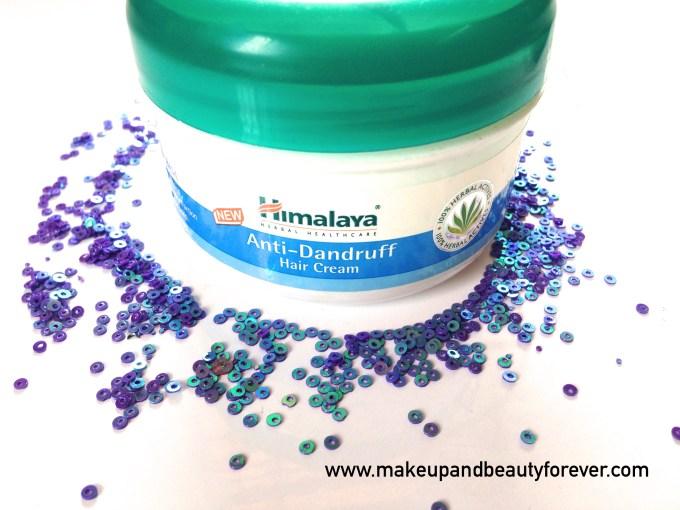 Himalaya Herbals Anti-Dandruff Hair Cream Review 6