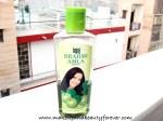 Bajaj Brahmi Amla Hair Oil Review
