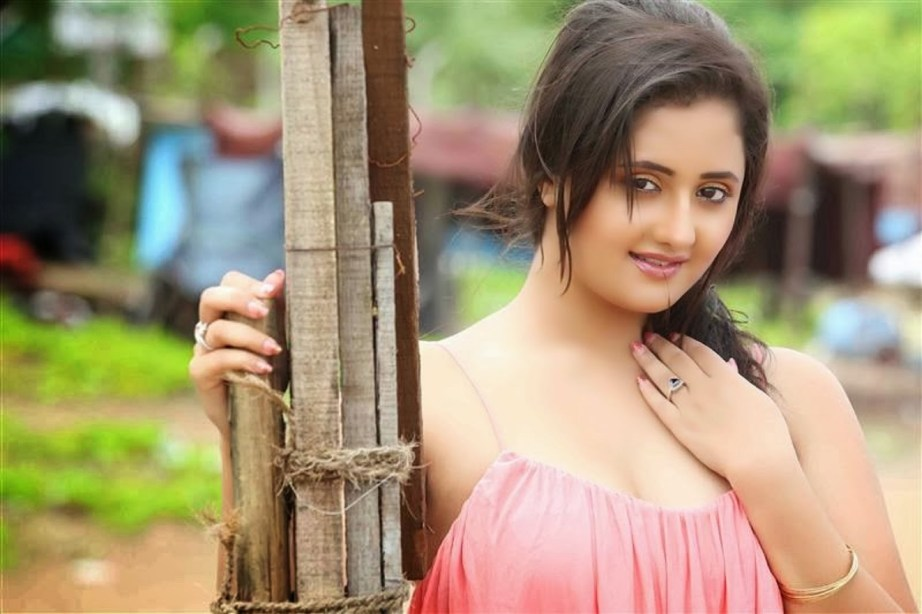 Rashmi Desai big boss