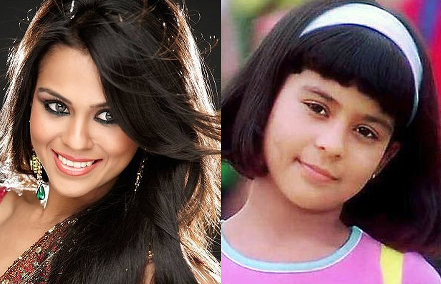 Sana Saeed Kid and now Big Boss