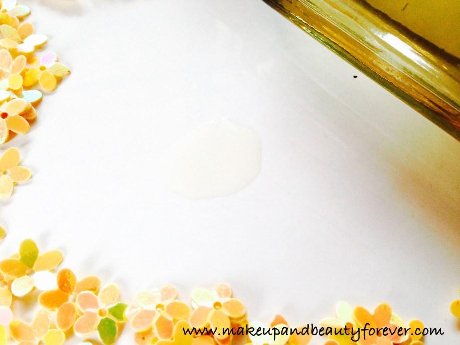 Bajaj Almond Drops Non Sticky Hair Oil Vitamin E Review