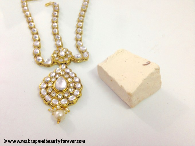 LUSH Sultana of Soap Review by Makeupandbeauty Forever MBF