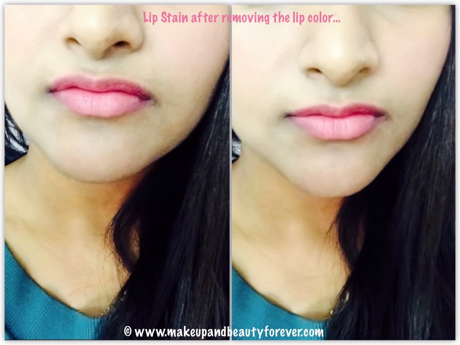 Colorbar Pout in a Pot Lipcolor 008 Charming Pink Lip Stain