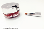 Colorbar Pout in a Pot Lipcolor 008 Charming Pink Review, Swatch, FOTD