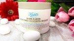 Kiehls Rare Earth Deep Pore Cleansing Masque Review