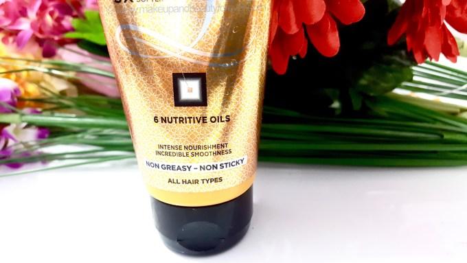 LOreal Paris Hair Expertise 6 Oil Nourish Oil in Cream Oil Replacement Cream Review 1